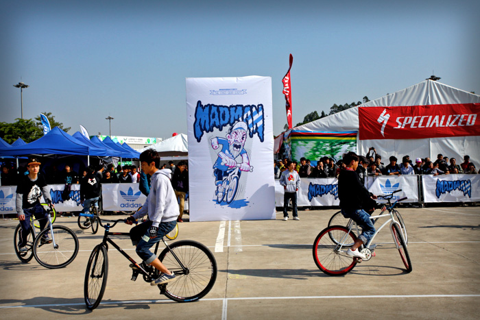 photo, fixgear, event, madman, china, poster, illustration