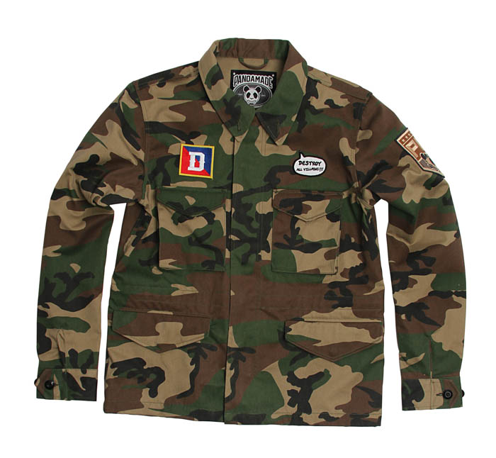 jaket, army, camo, streetwear, fashion