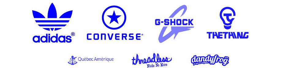 Logo, client, communication design,