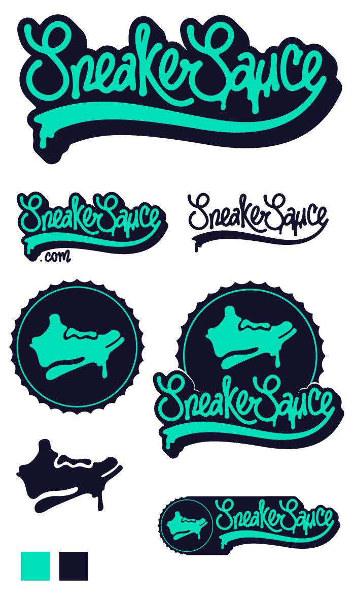 Sneaker, kicks, vector, illustration, branding, logo design,