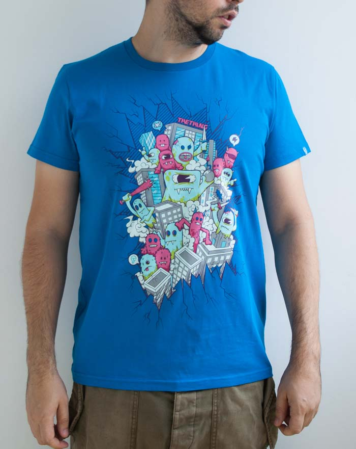 t-shirt, vector, character design, illustration