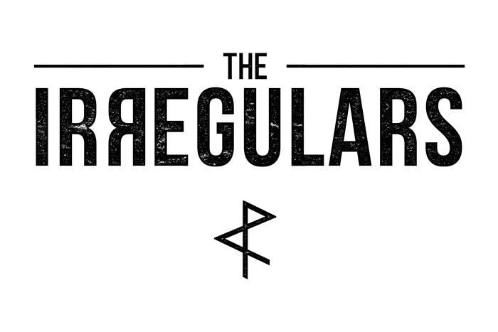 logo branding, vintage,
