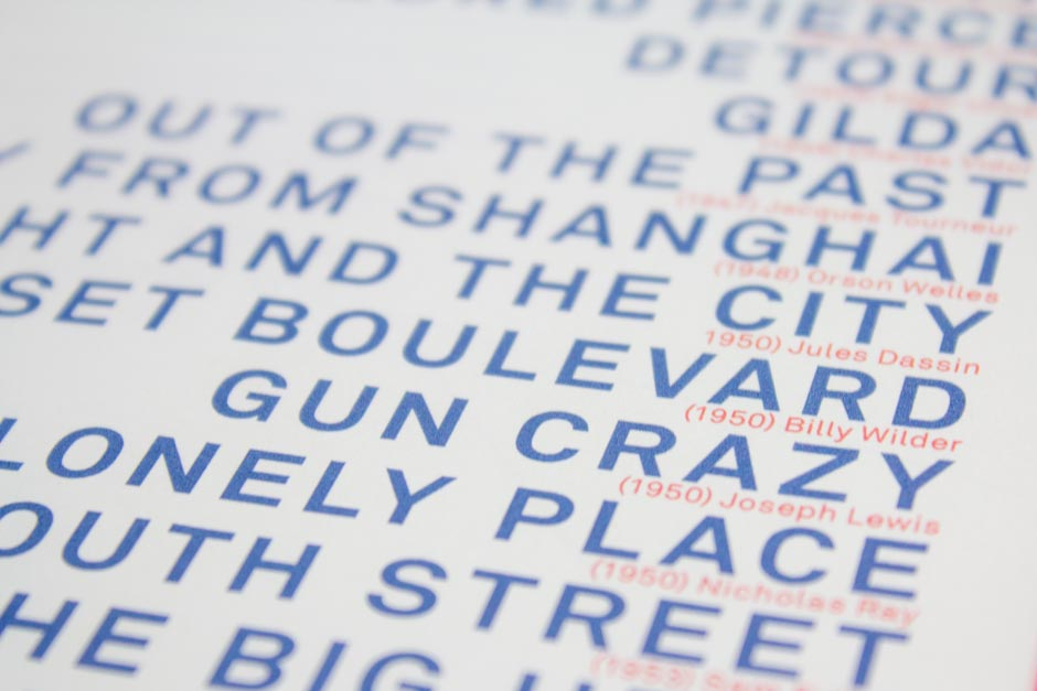 detail, typography,layout, design,