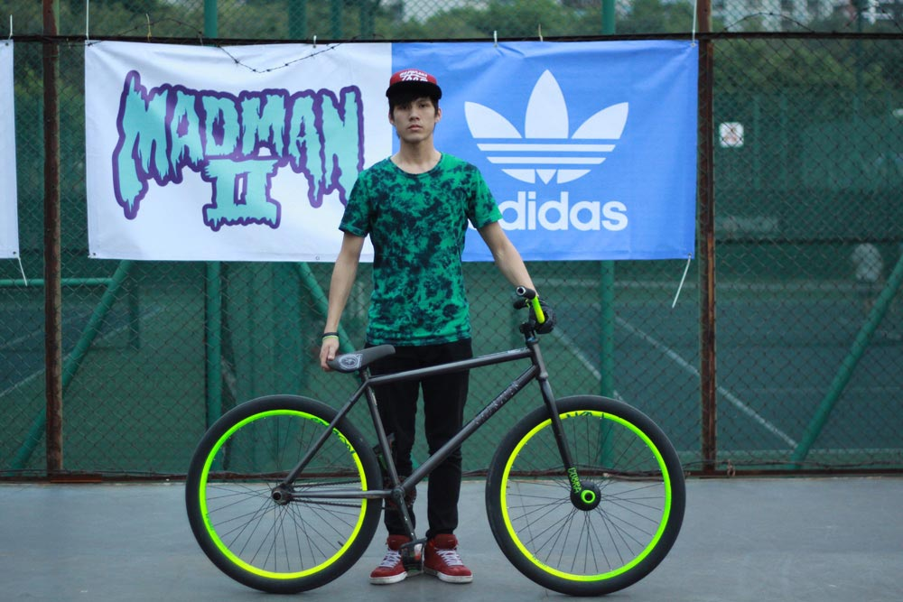 Shenzhen, fixie, event, china, fixed gear